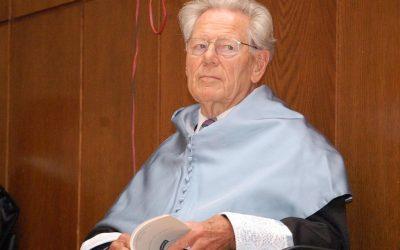 Hans Küng: morreu um gigante da teologia e do questionamento