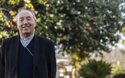 Arcebispo de Braga diz que se podia ter feito mais por Cabo Delgado