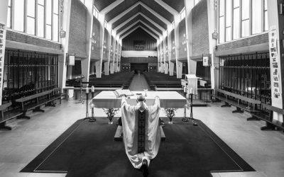 Covid-19: o impacto e o debate sobre a liberdade religiosa