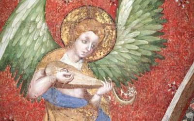 """A torrente musical de """"Spem in Alium"""", de Thomas Tallis"""