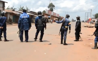 Mortes quase diárias no Leste do Congo, denuncia missionário português