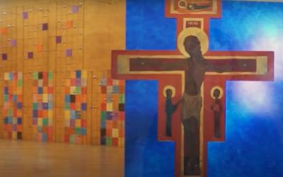 Meditações de Taizé na Semana Santa: a experiência humana plena, incluindo a rejeição e a morte