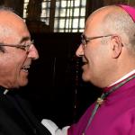 Cardeal Tolentino Mendonça preside ao 13 de maio em Fátima