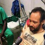 Novo bispo do Sudão do Sul atacado por homens armados
