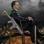 A responsabilização de Bolsonaro por crime contra a humanidade - Análise