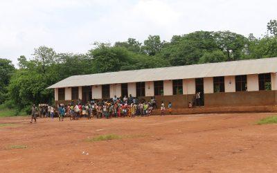 """Cabo Delgado visto de Braga: """"Estamos comprometidos com a libertação da pobreza, raiz do conflito"""""""