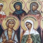 As ignoradas Mães (Madres) do Deserto (II)