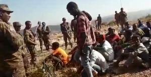 massacre tigre etiopia Foto Tigrai Media House