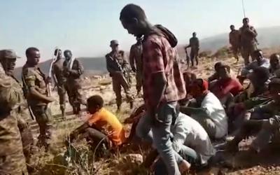 Etiópia: catástrofe humanitária no Tigré afeta centenas de milhar de pessoas