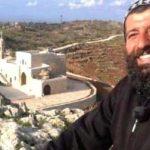 Monge condenado a dois anos de cadeia na Turquia por dar comida