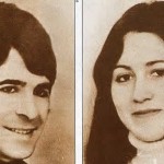 Centenas evocam os 45 anos do assassinato do Padre Max e Maria de Lurdes