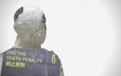 Pena de morte 2020: O laço da corda desapertou um pouco, mas a Amnistia quer acabar com ela em todo o lado, de vez