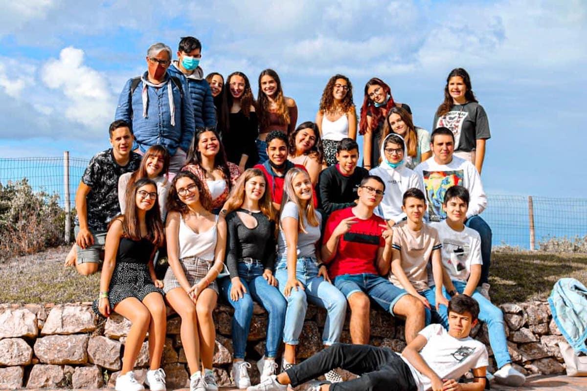 Estudantes, Gonçalo Ribeiro Telles, Jardins