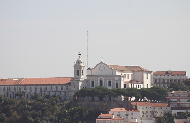 Convento da Graça, Lisboa