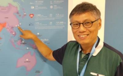 Um novo bispo para Hong Kong ao fim de dois anos de espera