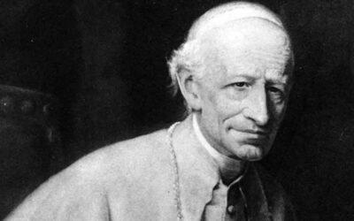 """130 anos da """"Rerum Novarum"""", de Leão XIII: quando a questão social se tornou """"autónoma"""" para a Igreja"""