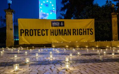 Índia não respeita direitos humanos, mas cimeira com UE foi profícua, dizem jesuítas e Amnistia