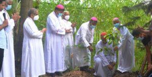 Bangladesh, Laudato si, Árvores, Florestação, Bispos, Igreja Católica