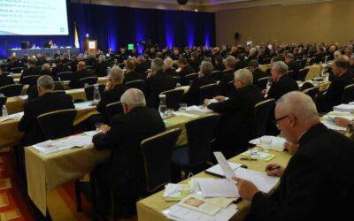 Carta do Vaticano divide os bispos dos Estados Unidos