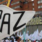 Organizações cristãs pedem fim da violência na Colômbia