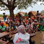 Solidariedade com Cabo Delgado (6) - Médicos Sem Fronteiras: A violência dificulta que a ajuda chegue onde é precisa