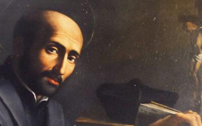 Por causa de uma ferida, a história dos jesuítas começou há 500 anos