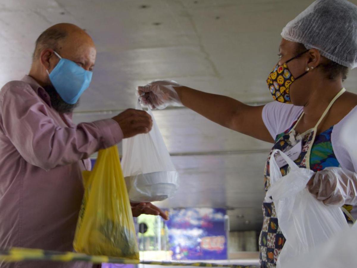 Solidariedade ajuda alimentar Foto © Marcelo Schneider 05 03 2021_WCC