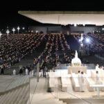 A tradição e modernidade de Fátima, segundo o cardeal Tolentino