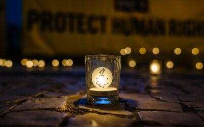 Amnistia quer entregar 15 mil assinaturas a Costa em defesa dos refugiados