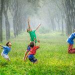 """Dia da Criança: As pessoas que habitam nos """"menores"""" e que podem fazer delas maiores"""