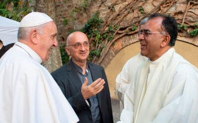 """Como foi preparado o que o Vaticano considera """"um trabalho pioneiro"""""""