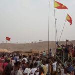 Líderes internacionais pedem o fim da violência no Tigré