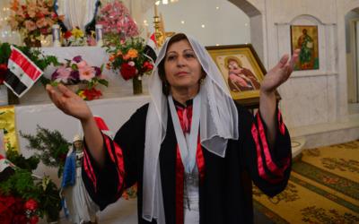 Patriarcas e bispos católicos promovem Dia da Paz para o Médio Oriente