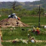 Mais 751 sepulturas não identificadas junto a internato de crianças