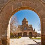 Papa Francisco cria nunciatura na Arménia