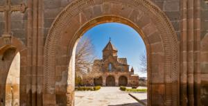 Catedral de Echemiazim