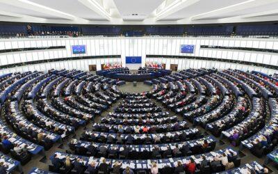 Parlamento Europeu aprovou relatório sobre direitos sexuais
