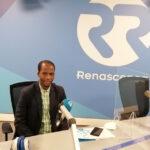 Director da Cáritas Angola preocupado com seca e fome