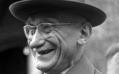 """Robert Schuman: Vaticano reconhece """"virtudes heroicas"""" para a beatificação"""