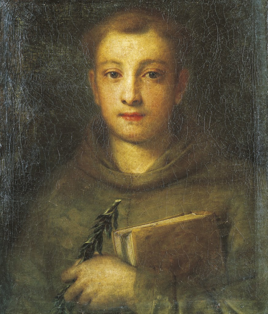 Sant'António-Pinacoteca dei Canonici, Pádua