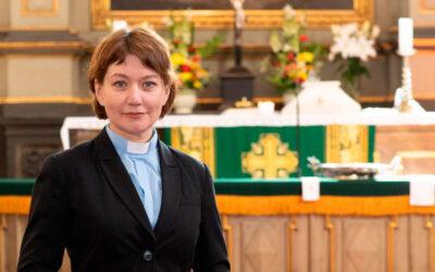 Luteranos elegem pela primeira vez uma mulher como secretária-geral