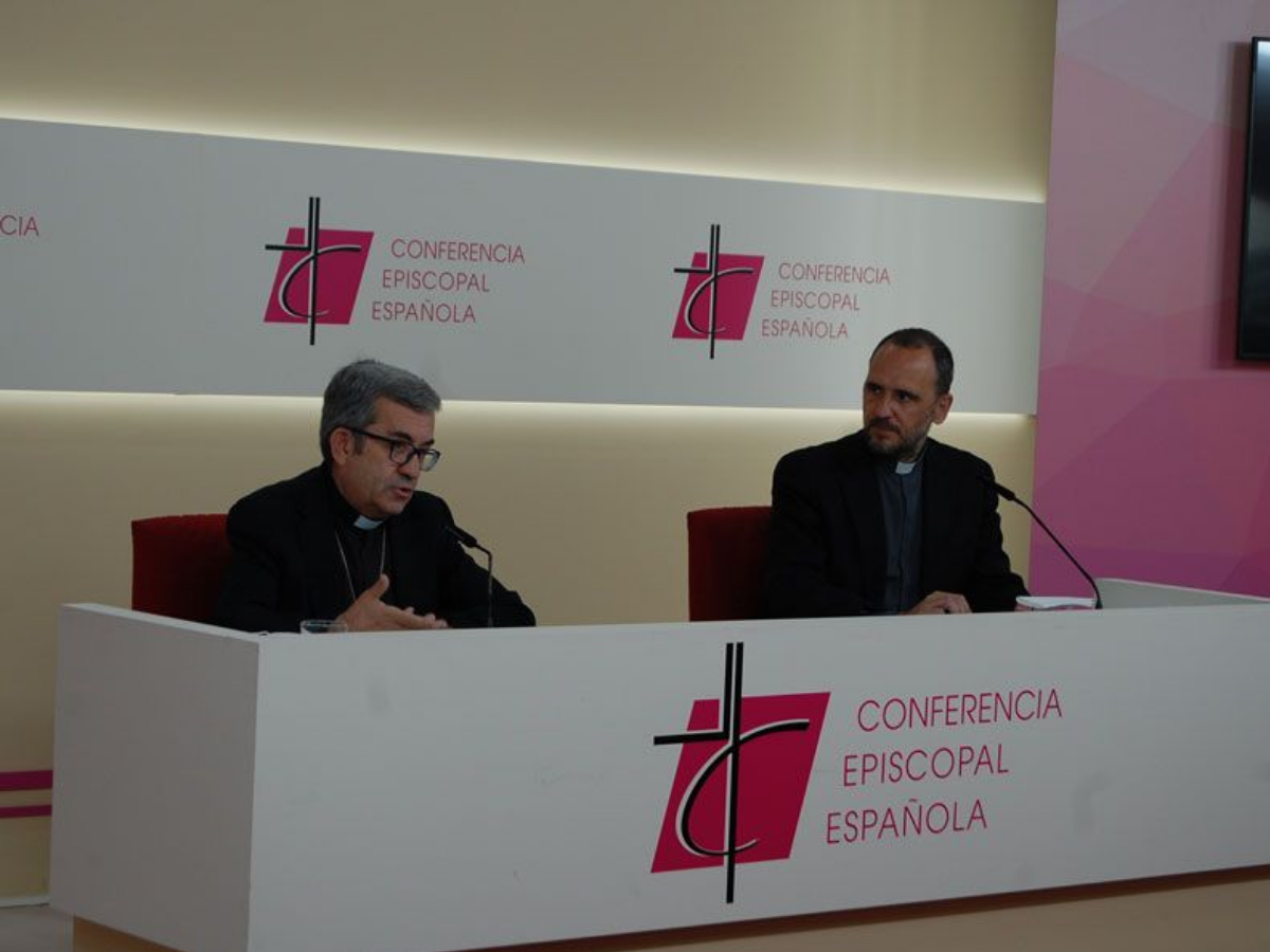 conferencia episcopal espanhola