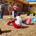 FEC envolve mais de 4 mil alunos nos seus projetos educativos em Moçambique