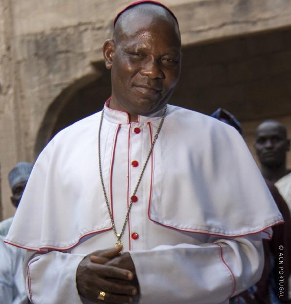 Oliver Dashe Doeme, Nigéria, Boko Haram
