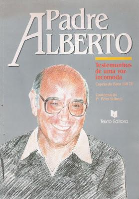 Padre Alberto Neto livro