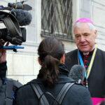 "Müller critica ""motu proprio"" do Papa e via sinodal alemã"