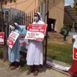 Igreja do Sri Lanka protesta contra construção de barragem