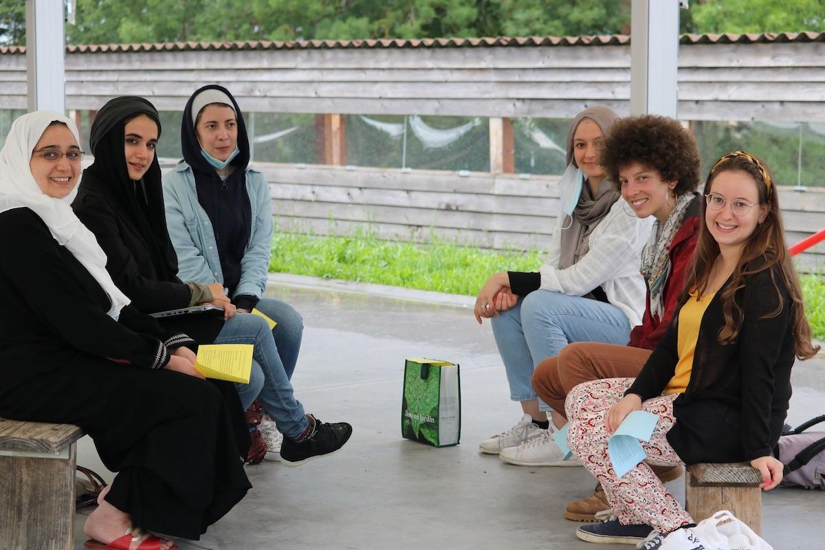 Taizé, islão, diálogo islamo-cristão, diálogo inter-religioso