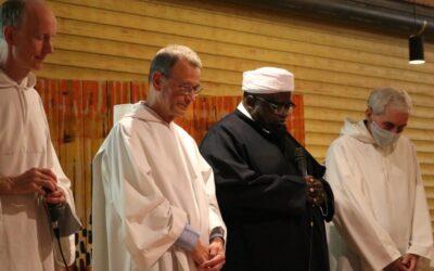 Taizé marca recomeço com encontro de amizade islamo-cristão