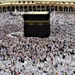Apenas 60 mil autorizados na grande peregrinação a Meca